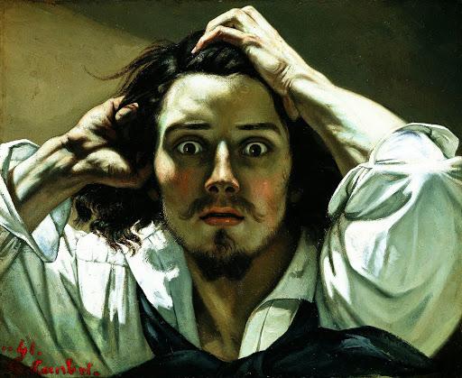 artisti famosi pittura follia