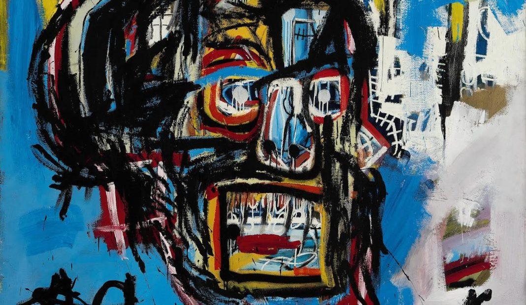 Jean-Michel Basquiat recensione